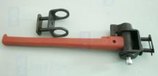 MARTINI馬天尼膠裝機膠裝龍配件推書膠棒鏈條扣全套