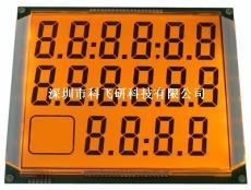 筆段式LCD液晶屏