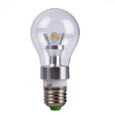 LED節能燈泡蠟燭燈-5W