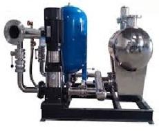 四川無塔供水設備-無塔給水控制柜-無塔恒壓