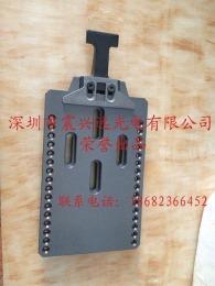 焊线夹具底座