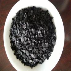 杏殼活性炭各種用途列表