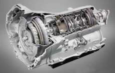 Professional automotive automatic transmission repair