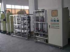 EDI超纯水处理设备