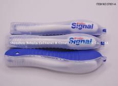 Foldable Toothbrush