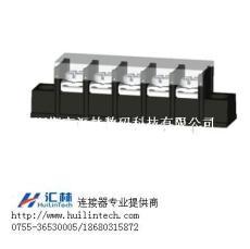 机柜专用栅栏式接线端子 跟DINKLE同规格品质