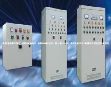 成都水处理控制柜JZ1四川水位起动柜DS液位