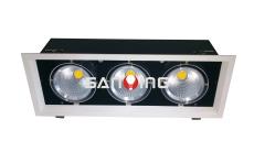 30W COB斗膽燈