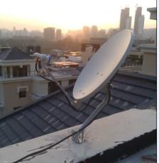 安装接收香港有线高清卫星直播