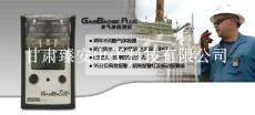 GasBadge Plus二氧化硫檢測儀