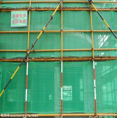 建筑安全網的日常使用知識
