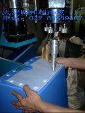 PP塑料中空板焊接机-瓦楞周转箱焊接机