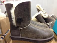 UGG雪地靴美国正品代购 新款I DO系列最新优惠折扣价