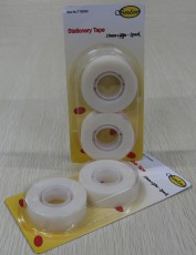 INVISIBLE STATIONERY TAPE