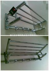 不銹鋼浴巾架 Stainless steel towel rack ZD-YJJ830