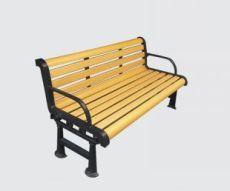 湖南園林椅 030