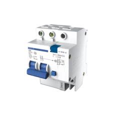 L506 -2P空氣開關帶漏電保護