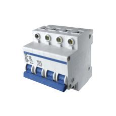 L504-4P空氣開關 斷路器