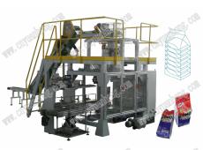 安徽精益精包裝 GFP1D1全自動給袋式包裝機 單倉