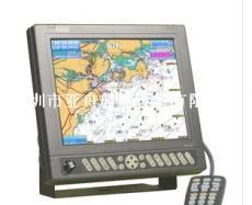 GPS海图机