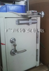 防火門溫電釋放閉門器 常開防火門的最佳選擇