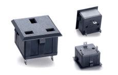小英式插座RQB-801