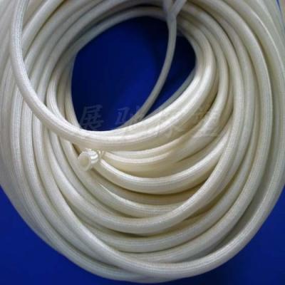 深圳复合硅胶密封圈厂家 编织硅胶管价格
