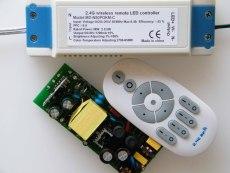 LED无线遥控灯