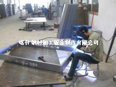 喀什机械设备加工