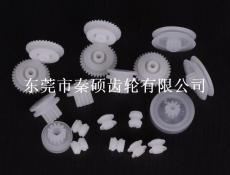 供應玩具齒輪 塑膠皮帶輪