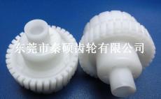 塑膠蝸輪 塑料斜齒輪 塑料齒輪加工銷售