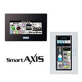 SmartAXIS FT1A型 可編程控制器 Touch 顯示器型