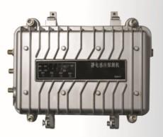 靜電感應電子圍欄探測器主機