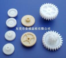開模定做齒輪 塑料斜齒輪 東莞塑膠齒輪廠