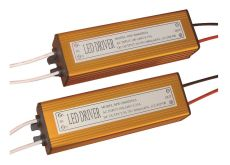 PWM Dimmabe LED Driver