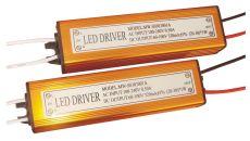 LED恒流驅動電源 30W 20-30 X1W 30個1W燈珠
