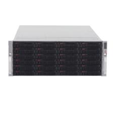 24盤位云存儲流媒體服務器