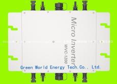 1200W Micro Inverter 微型並網逆變器