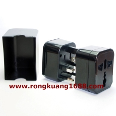 WTA-50-1 Global AC travel adapter adaptor kit promotion gifts travel gear travel charger