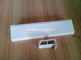 江西PVC异型管
