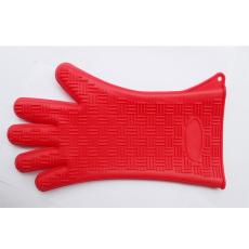新款耐高溫硅膠手套