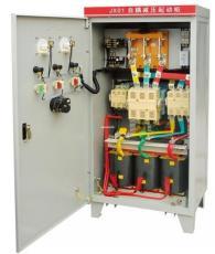 四川自藕降壓啟動柜-電動機降壓起動箱-電機
