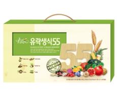 有乐生食谷蔬粉55