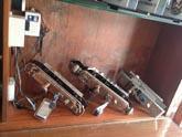 广西电子安全门锁的型号和规格
