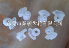 开模定做齿轮 塑胶异形齿轮