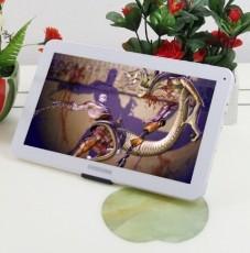 平板電腦10寸雙核四顯電容屏16G安卓4.2雙攝像高清大屏特價包郵OK*風尚FS1078