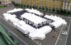 臺州組合型篷房