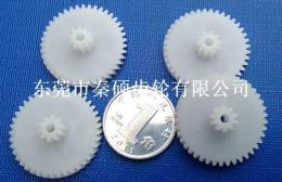 东莞秦硕专业生产精密齿轮 各种塑料齿轮加工