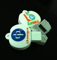 pvcU盘外壳 火爆热卖塑胶U盘外壳 实用电子产品外壳
