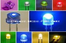 LED热学性能测试 结温测试 热阻测试